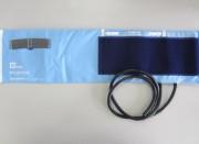 1099F837 ナイロンカフブラダーセット標準型ライトブルー
